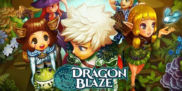 Dragon Blaze Triche Astuce Or,Rubis Illimite