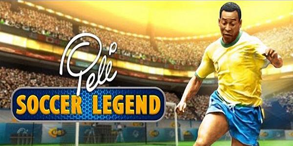 Pelé Soccer Legend Triche Astuce Pièces,Argent Illimite