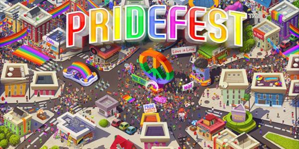 Pridefest Triche Astuce Gemmes,Argent Illimite