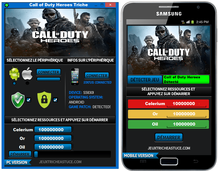 Call of Duty Heroes astuce,Call of Duty Heroes generateur,Call of Duty Heroes gratuit,Call of Duty Heroes gratuitement,Call of Duty Heroes gratuites,Call of Duty Heroes hack,Call of Duty Heroes hack gratuit,Call of Duty Heroes illimite,Call of Duty Heroes infini,Call of Duty Heroes pirater,Call of Duty Heroes triche,Call of Duty Heroes telecharger,Call of Duty Heroes telechargement gratuit,Call of Duty Heroes sans anquete,Call of Duty Heroes Astuce, Astuces Call of Duty Heroes, Call of Duty Heroes Triche, Call of Duty Heroes Celerium illimite, Comment Avoir Celerium illimite Sur Call of Duty Heroes, Comment Tricher sur Call of Duty Heroes, Code de Triche Call of Duty Heroes