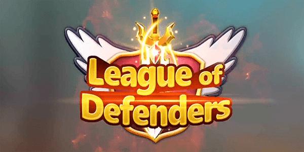 League of Defenders Triche Astuce Diamants,Or Gratuit