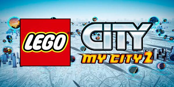 Lego City My City 2 Triche Astuce Pièces Illimite