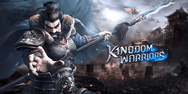 Kingdom Warriors Triche Astuce Or, Argent Illimite