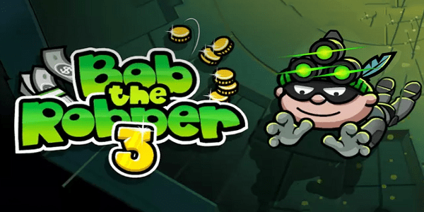 Bob The Robber 3 Triche Astuce Batteries Illimite