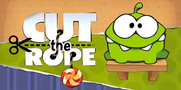 Cut the Rope Triche Astuce Aimants,SuperPowers,Solutions