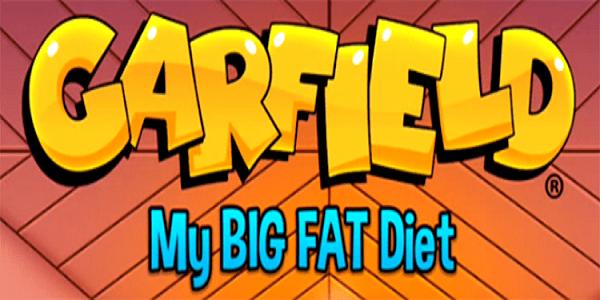 Garfield My BIG FAT Diet Triche Astuce Pièces Illimite