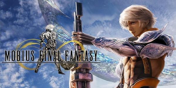 Mobius Final Fantasy Astuce Triche Magicite Illimite