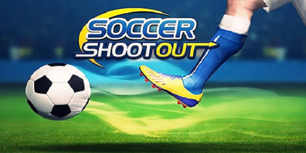 Soccer Shootout Triche Astuce Médailles,Argent