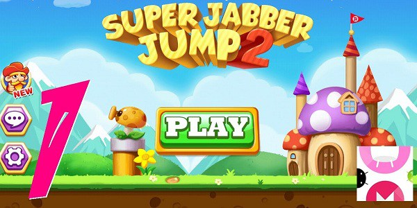 Super Jabber Jump 2 Triche Astuce Gemmes Illimite
