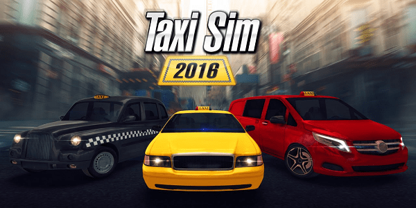 Taxi Sim 2016 Triche Astuce Pièces Illimite Gratuit