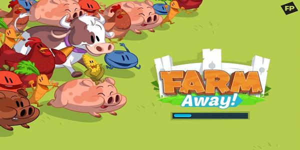 Farm Away Triche Astuce Gemmes et Or Illimite