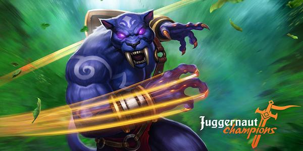 Juggernaut Champions Triche Astuce Gemmes et Or Illimite