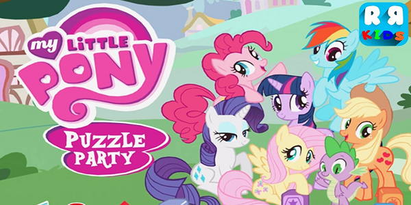 My Little Pony Puzzle Party Triche Astuce Bits, Vies Illimite