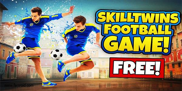 SkillTwins Football Game Triche Astuce Pièces Illimite
