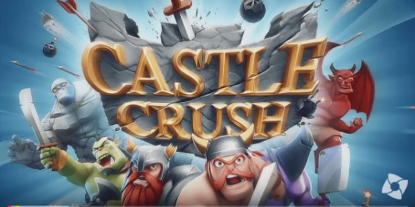 Castle Crush Triche Astuce Gemmes et Or Illimite