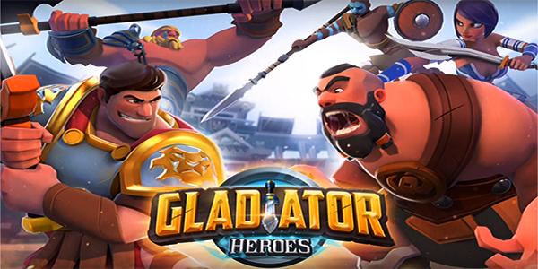 Gladiator Heroes Triche Astuce Diamants et Or Illimite