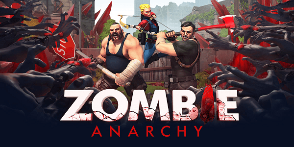 Zombie Anarchy Triche Astuce Bloodstones, Salvage