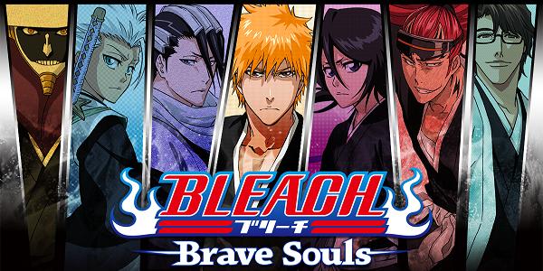 Bleach Brave Souls Astuce Triche Spirit Orbs et Pièces