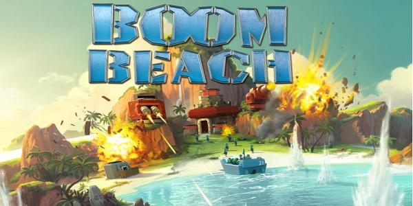 Boom Beach Triche Astuce Diamants et Or Illimite Gratuit