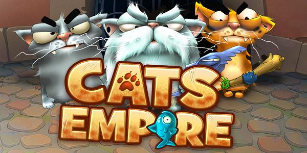 Cats Empire Triche Astuce Pièces et Poisson Illimite