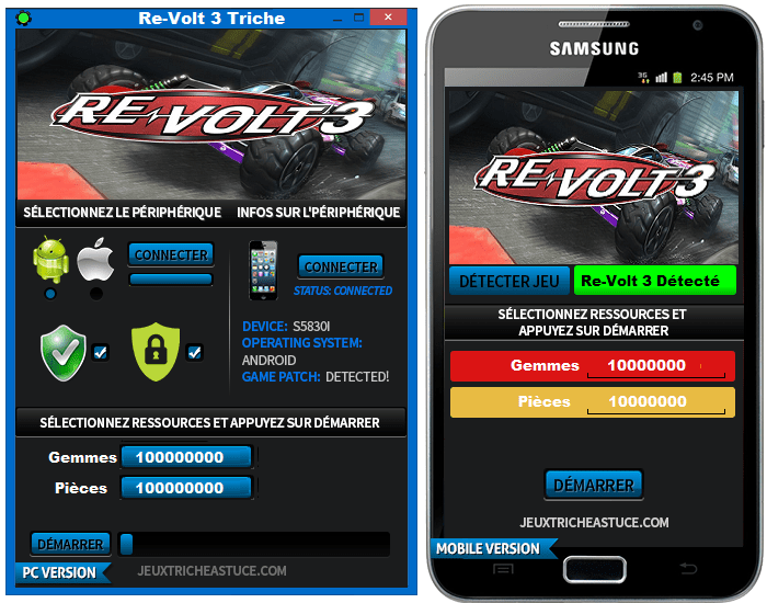 Re-Volt 3 triche, Re-Volt 3 triche 2017, Re-Volt 3 triche android, Re-Volt 3 triche gratuit, Re-Volt 3 triche ios, Re-Volt 3 triche ipad, Re-Volt 3 triche iphone, Re-Volt 3 triche samsung galaxy, Re-Volt 3 triche telecharger, Re-Volt 3 tricher, Re-Volt 3 tricheu, Re-Volt 3 tricheur, triche Re-Volt 3, code de triche Re-Volt 3, code triche Re-Volt 3, Re-Volt 3 astuce, Re-Volt 3 astuce 2017, Re-Volt 3 astuce android, Re-Volt 3 astuce gratuit, Re-Volt 3 astuce ios, Re-Volt 3 astuce iphone, Re-Volt 3 astuce telecharger, Re-Volt 3 astuces, Re-Volt 3 astuces 2017, Re-Volt 3 astuces android, Re-Volt 3 astuces gratuit, Re-Volt 3 astuces ios, Re-Volt 3 astuces iphone, Re-Volt 3 astuces telecharger, Re-Volt 3 astuce Gemmes et Pièces, Re-Volt 3 cheat, Re-Volt 3 cheat 2017, Re-Volt 3 cheat android, Re-Volt 3 cheat download, Re-Volt 3 cheat free download, Re-Volt 3 cheat gratuit, Re-Volt 3 cheat iphone, Re-Volt 3 cheat telecharger, Re-Volt 3 hack, Re-Volt 3 hack 2017, Re-Volt 3 hack android, Re-Volt 3 hack Gemmes et Pièces, Re-Volt 3 illimité, Re-Volt 3 mod apk, Re-Volt 3 mod apk 2017, Re-Volt 3 mod apk android, Re-Volt 3 mod apk download, Re-Volt 3 mod apk free download, Re-Volt 3 outil, Re-Volt 3 outil de piratage, Re-Volt 3 pirater, Re-Volt 3 pirater 2017, Re-Volt 3 pirater android, Re-Volt 3 pirater Gemmes et Pièces, Re-Volt 3 pirater gratuit, Re-Volt 3 pirater ios, Re-Volt 3 pirater iphone, Re-Volt 3 pirater telecharger, Re-Volt 3 triche jeu, Re-Volt 3 astuce triche telecharger, comment tricheur sur Re-Volt 3, Gemmes et Pièces gratuit dans Re-Volt 3, illimite Gemmes et Pièces