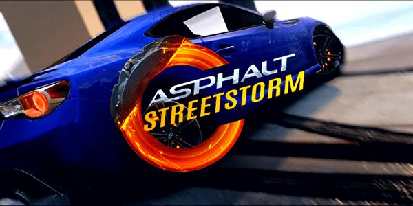 Asphalt Street Storm Racing Triche Astuce Diamants
