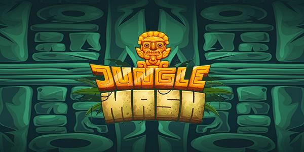 Jungle Mash Triche Astuce Pièces Illimite Gratuit