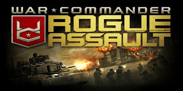 War Commander Rogue Assault Triche Astuce Or Illimite