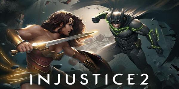 Injustice 2 AstuceTriche Gemmes et CreditsIllimite Gratuit