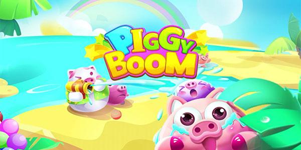 Piggy Boom Astuce Triche En Ligne Gemmes et Or Illimite