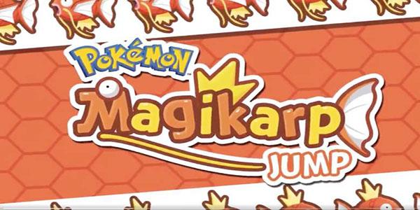 Pokemon Magikarp Jump Astuce Triche Diamants et Pieces