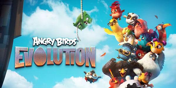 Angry Birds Evolution Astuce Triche En Ligne Gemmes, Pieces