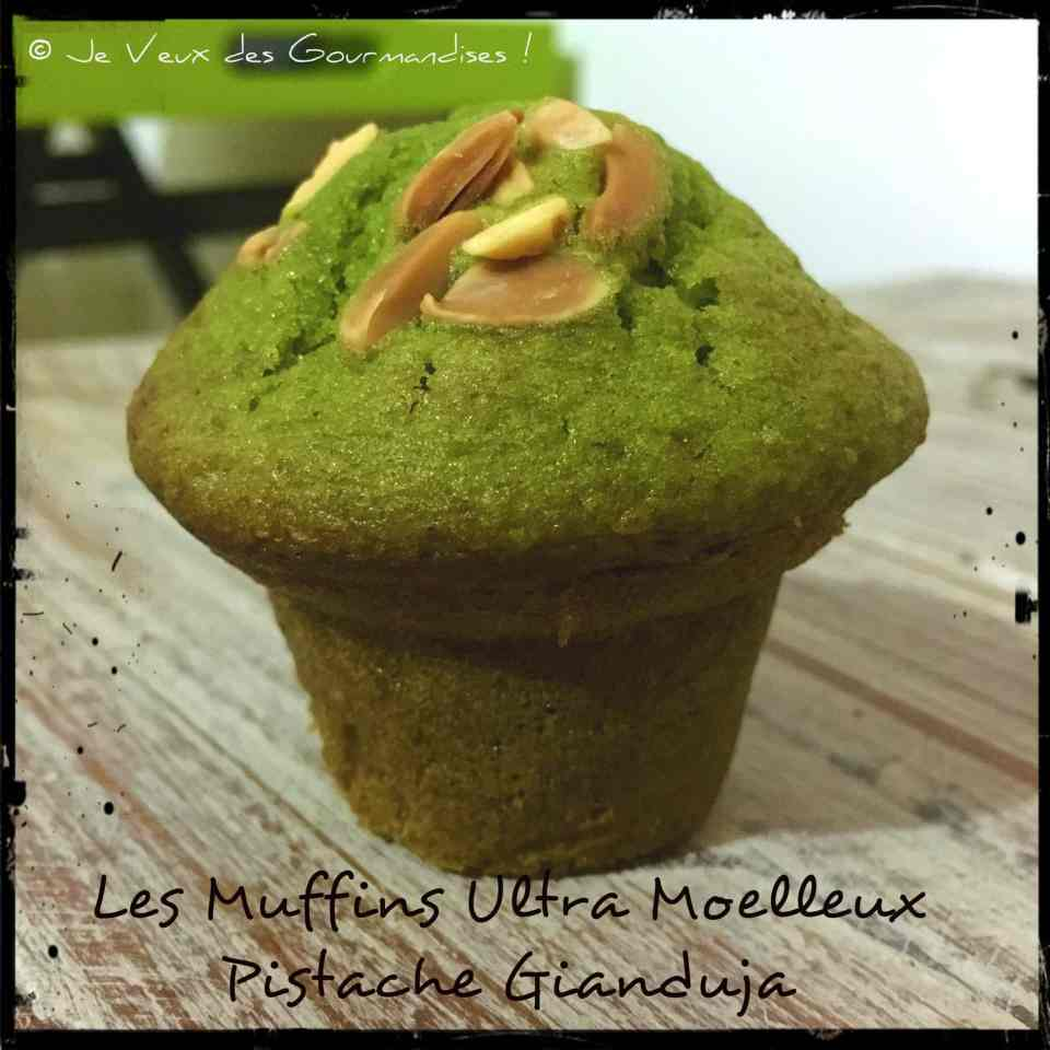 MuffinsPistache