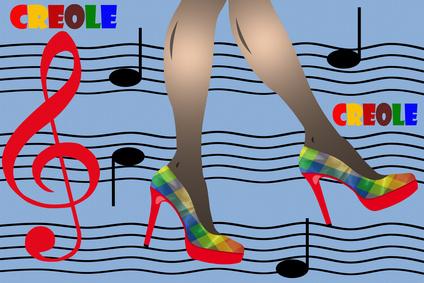 Créole -  Musique Danse Chant