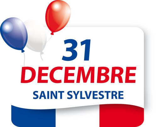 Saint-Sylvestre – 31 décembre 2015