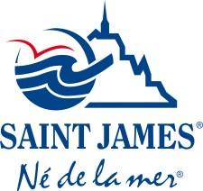 ST JAMES®•bleu