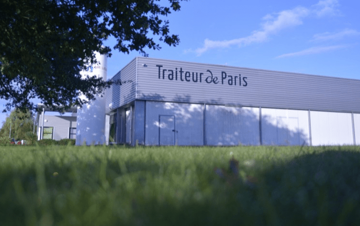 TraiteurDeParis