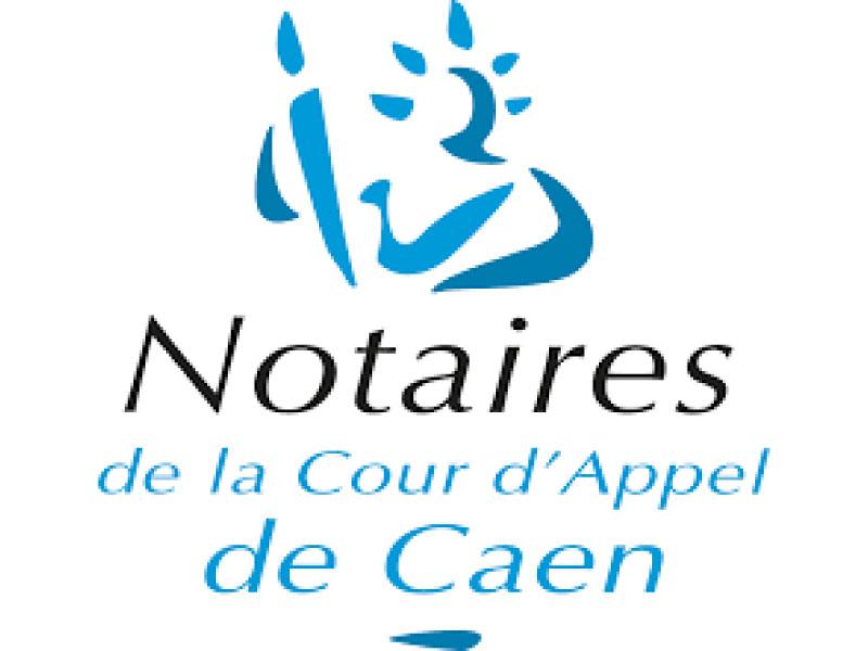 NOTAIRES DE LA COUR D'APPEL DE CAEN