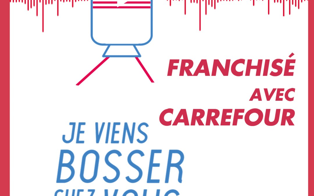 Au Carrefour de la franchise : le recrutement