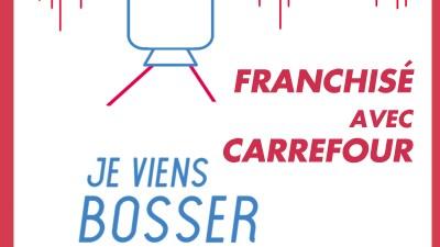 Au Carrefour de la franchise : le recrutement