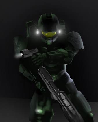 Master Chief Tribute