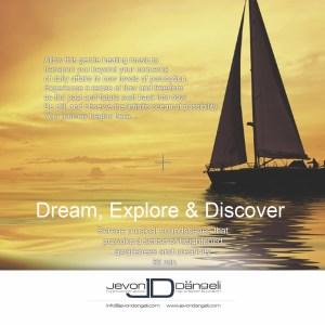 Dream, Explore & Discover