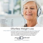 Effortless Weight Loss – or your money back!