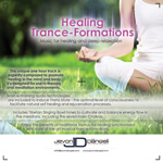 Healing Trance-Formations (CD)