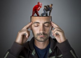 Treating Stress & Burnout - Mindful Power