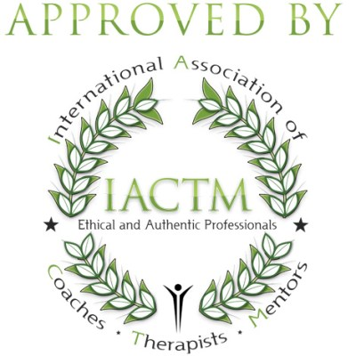 Approved by the International Association of Coaches, Therapists & Mentors (IACTM)