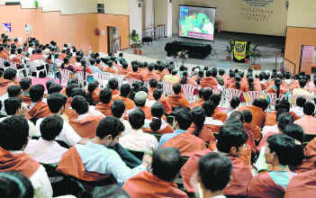 Indira Gadhi Open University