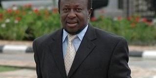 Dr Harrison Mwakyembe