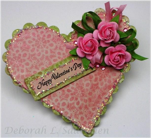 je wajua Kadi ya Valentine