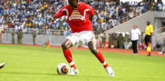Emmanuel Okwi aipeleka Simba Raundi ya Tatu